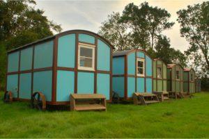 shepherd-huts