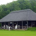 The Cricket Pavilion