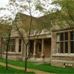 Ashton Wold House